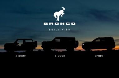 Ford Bronco 2021 Ogah Promosi Pakai Facebook