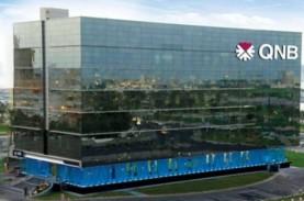 Provisi Naik Signifikan, Laba Qatar National Bank…