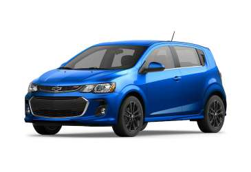 Chevrolet Aveo Tak Lagi Diproduksi, Toyota Setop Jualan Yaris