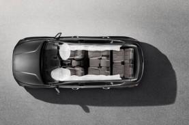 Hyundai Santa Fe, Mesin Baru Efisien Bahan Bakar