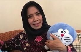 Nurhasanah, Sosok Pengisi Suara Doraemon dalam Kenangan Sahabat
