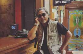 Para Artis Ungkapkan Belasungkawa Atas Meninggalnya Ayah Ivan Gunawan