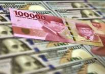 Perburuan dana di Bursa semakin panas pada paruh kedua 2020. (ANTARA/Puspa Perwitasari)