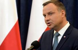 Duda Berpeluang Kembali Menangkan Pilpres Polandia