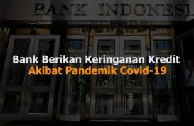 Kredit Bank BUKU III Lesu, Saatnya Ekspansi ke Transaksi Online