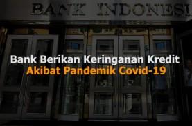 Kredit Bank BUKU III Lesu, Saatnya Ekspansi ke Transaksi…