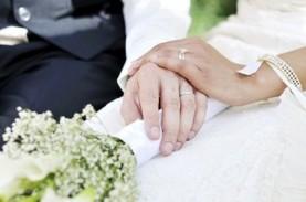 7 Alasan Pernikahan Tahun Pertama Paling Sulit Dilewati