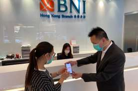 BNI Bank Internasional Terbaik