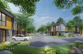 Lippo Karawaci (LPKR) : Cendana Homes Alami Kelebihan Permintaan