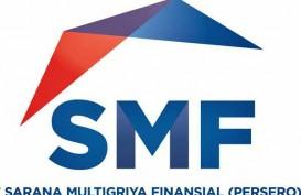 SMF Siap Lunasi Obligasi Jatuh Tempo Rp539 miliar