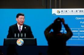 AS-China Makin Panas, Internasionalisasi Yuan Bidik…