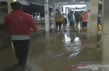 Dalam Sepekan, 5 Kabupaten di Sulteng Dilanda Banjir