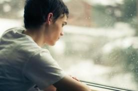 Sindrom Patah Hati Meningkat Selama Pandemi Virus…