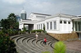 Mau Berkunjung ke Museum, Galeri, atau Perpustakaan?…