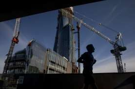 Menkeu Australia: Angka Pengangguran Efektif Hampir…