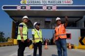 New Normal, Lalu Lintas di Tol Hutama Karya Meningkat 48,32 Persen
