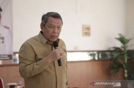 Pembatasan Sosial di Tangerang Selatan Diperpanjang,…