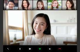 LINE Tambah Kapasitas Panggilan Video Hingga 500 orang