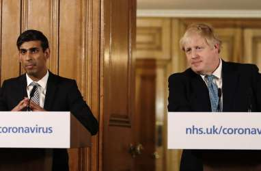 Rishi Sunak: Berkah bagi Inggris, Bumerang bagi Boris Johnson
