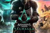 Assassin Creed Valhalla, Ubisoft: Rilis 17 November