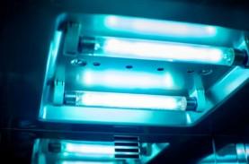 Peneliti Ungkap Sinar Ultraviolet Mampu Bunuh Virus…