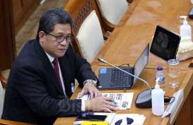 Doni Primanto Joewono Terpilih Jadi Deputi Gubernur Bank Indonesia