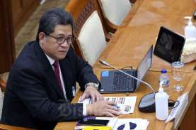 Doni Primanto Joewono Terpilih Jadi Deputi Gubernur…