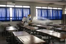 Pemerintah Kaji Kemungkinan Pembukaan Sekolah di Zona…