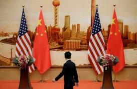China Balas Jatuhkan Sanksi ke Empat Pejabat AS