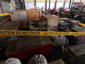 Pasar Tradisional di Kediri Dibuka Kembali Setelah Ditutup Tiga Hari