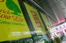 Bakal Jadi Pemegang Mayoritas Bank Mayapada, Begini Profil Cathay Life Insurance