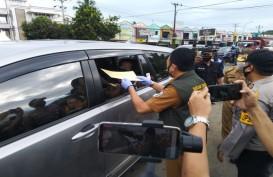 Akses Masuk ke Makassar Dibatasi, Begini Implementasi di Hari Pertama
