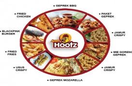 Potensi Bisnis Olahan Ayam Hootz, Omzet Hingga Puluhan Juta Rupiah