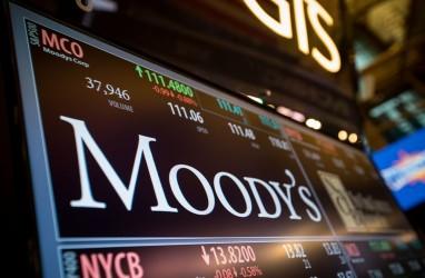 Moody's: PDB China Meningkat di Kuartal II/2020
