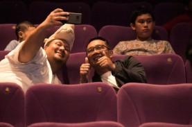 Ridwan Kamil: Mal Bisa Buka, Tapi Bioskop dan Karaoke…