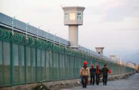 Balas Kebijakan AS terkait Muslim Uighur, China Beri Sanksi Ini