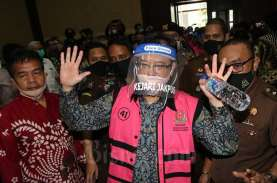Korupsi Jiwasraya: Kejagung Periksa Komisaris Utama…