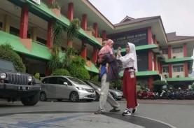 MPR Dorong Pendidikan Pancasila Masuk Kurikulum Sekolah