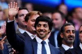 CAS Menangkan Banding, Manchester City Ucapkan Terima…
