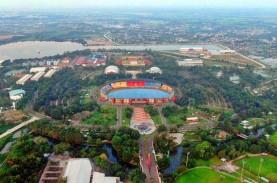 Piala Dunia U-20: Palembang Berbenah Tempat Wisata