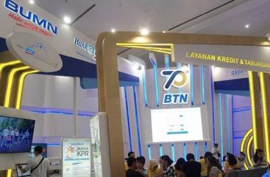 Bank BTN (BBTN) Kaji Adakan Pameran Properti secara Luring