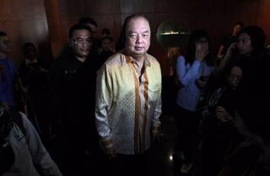 Tangan Tahir Terbuka untuk Cathay, Kenapa Saham Bank Mayapada (MAYA) Bergeming?