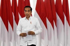 Jokowi Bakal Bubarkan 18 Lembaga Negara, Ini Pertimbangannya