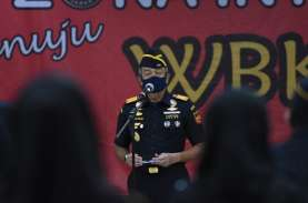 Wujudkan Birokrasi Bersih Melayani, Bea Cukai Jawa…