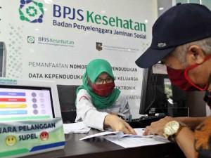BPJS Kesehatan Tuntaskan Klaim Rumah Sakit Senilai Rp3,7 Triliun