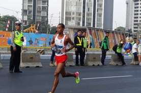 Agus Prayogo Sudah Tidak Sabar Ikut Pocari Sweat Run…