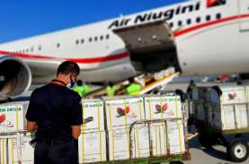 Bea Cukai Sulbagsel dan Bea Cukai Makassar Tindak…