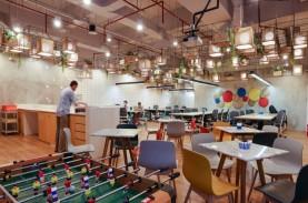 Coworking Space Atur Strategi Raih Peluang di Tengah…