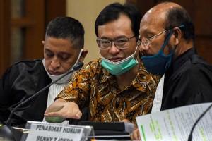 Kasus Korupsi Jiwasraya, Sidang Lanjutan Kembali Digelar Dengan Agenda Mendengarkan Keterangan Saksi