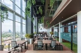 FWS Jadi Peluang Coworking Space